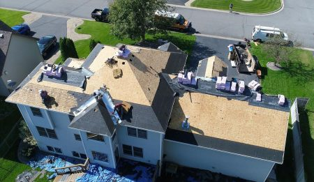 Residential Roofing 7