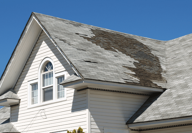 Storm Damage Repair Services